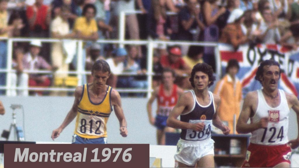 45-lecie rekordu Polski na 3000 metrów z przeszkodami